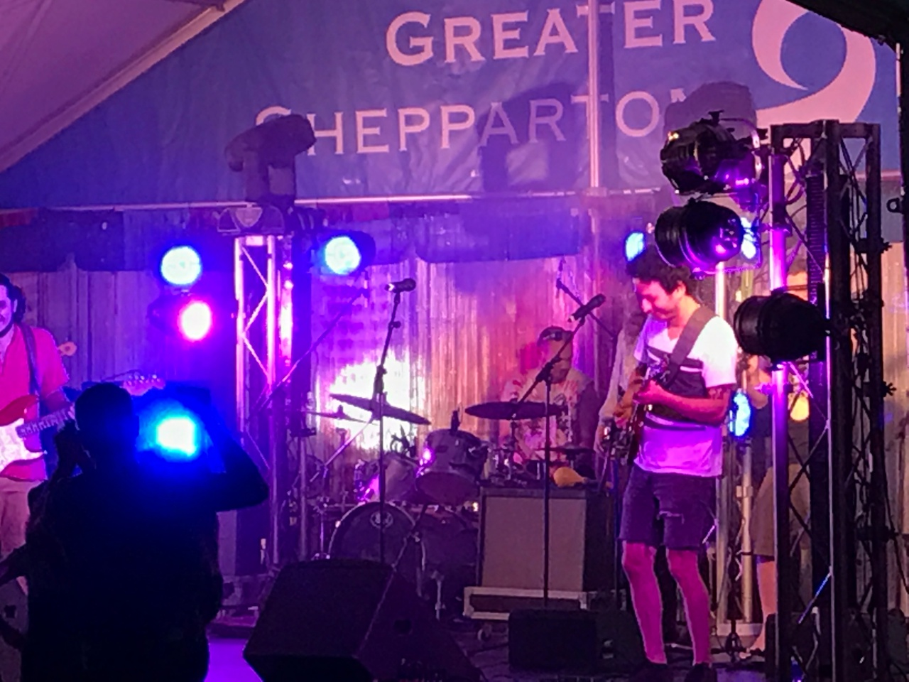 Converge on the Goulburn – a multicultural festival inShepparton